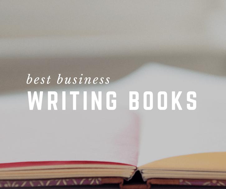 best business writing books