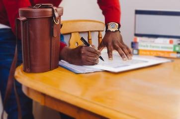 define_business_writing