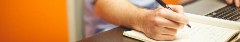 Business Writing Course Participant