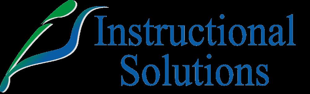 instructional solutions logo