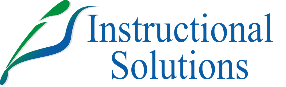 instructional solutions logo