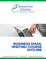 EmailWritingCourseOutline Thumbnail