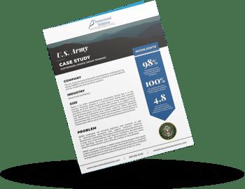 US-Army Case Study