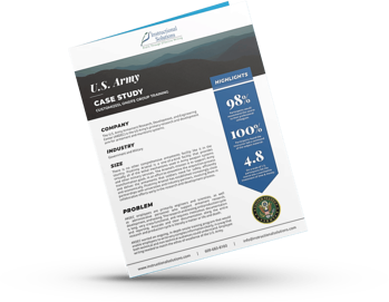 US-Army Case Study