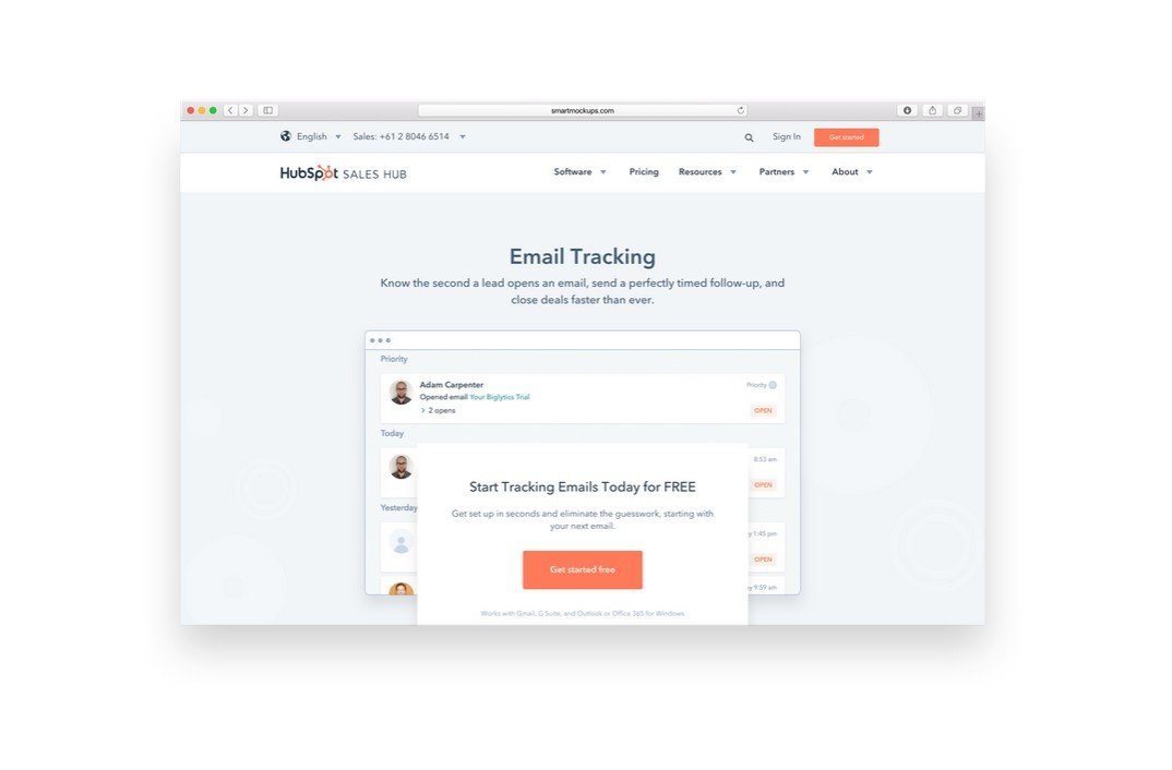 emailtracking