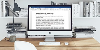 Executive Summary Writing Course