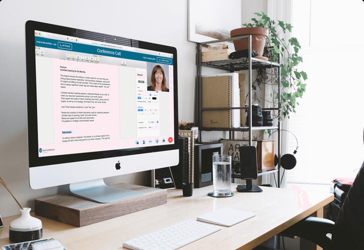 Executive Business Writing Coaching Evaluation
