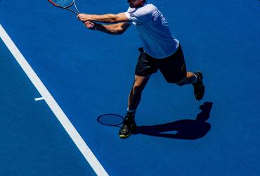 US Tennis Association