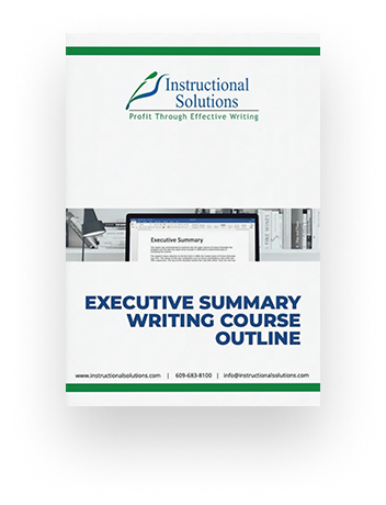book-executive-summary